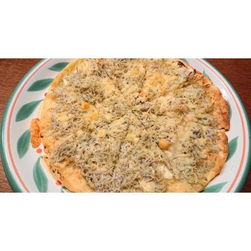 【ディナー限定】しらすピザ※前日18時までのご注文-0