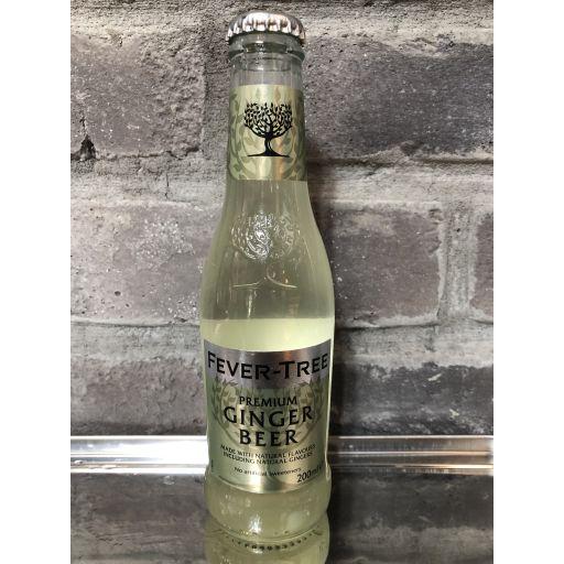 Fever-Tree Ginger Beer フィーバーツリー ジンジャービア-0