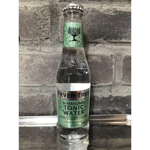 Fever-Tree Elderflower Tonic Water フィーバーツリーエルダーフラワートニックウォーター-0