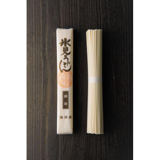 【ギフト/ご自宅用】氷見うどん 細麺-0