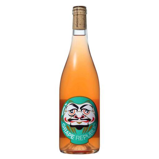 【オレンジワイン】Amphora Arancione 2018(アンフォラアランチョーネ 2018)-0