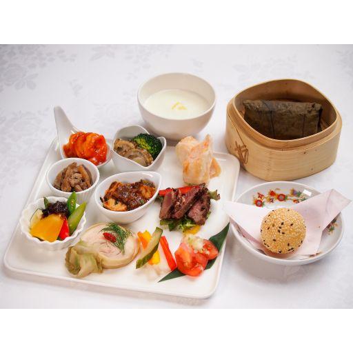 菜香ランチBOX(1~2名様)-0