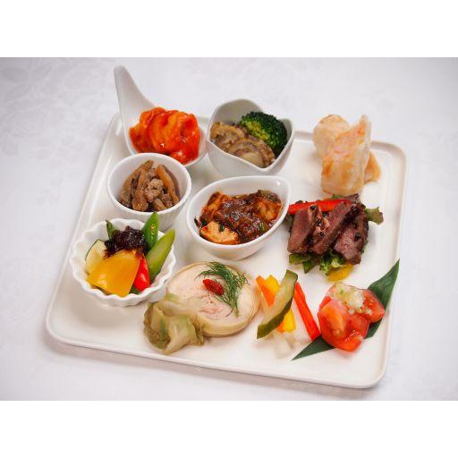 菜香ランチBOX(1~2名様)-1