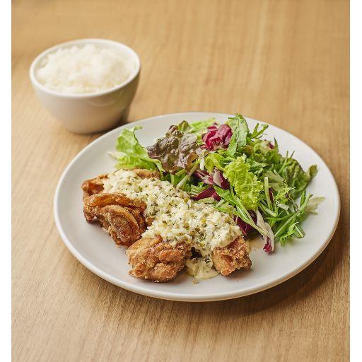 チキン南蛮弁当-0
