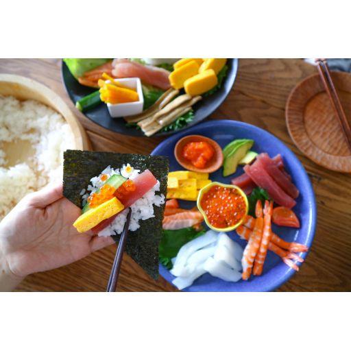 お家で手巻き寿司セット(一人前)-0
