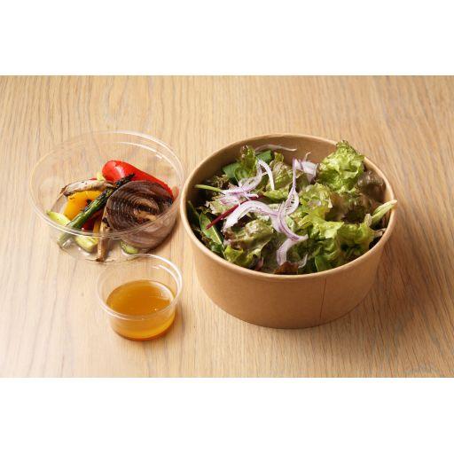 グリル野菜サラダ-0