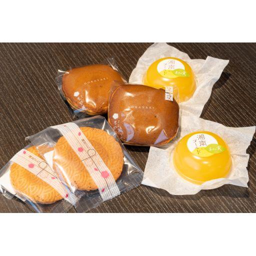 夏季限定 和菓子お試しセット-0