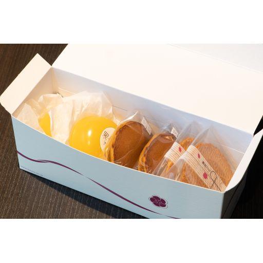 夏季限定 和菓子お試しセット-2