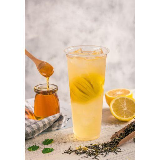 丸ごとレモン紅茶   L-0