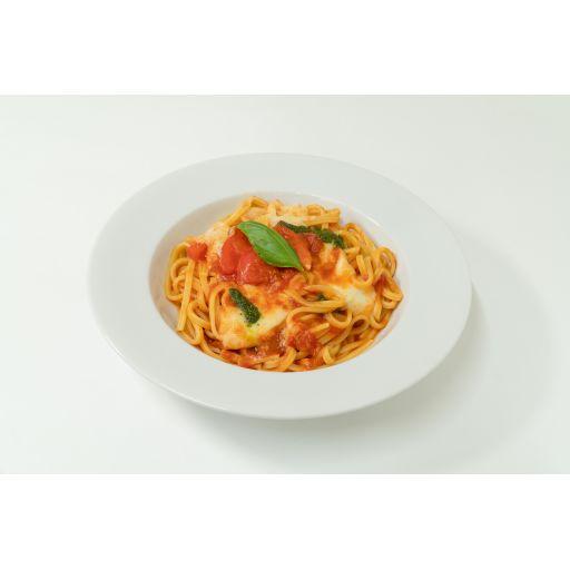 とろ〜りモッツァレラのトマトソース(ドリンクセット)-0