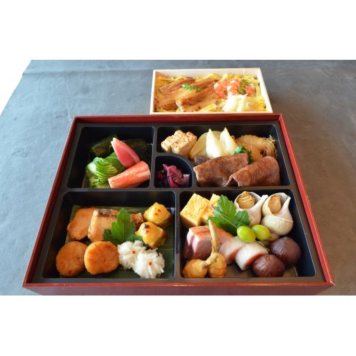 【デリバリー商品】テイクアウトグルメディナー 2名用 / 限定20食