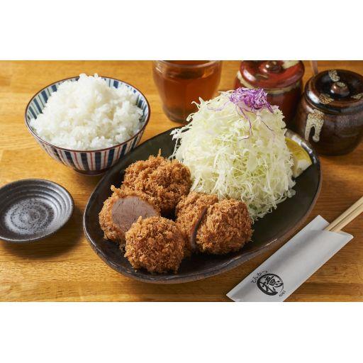 ヒレかつ弁当-0