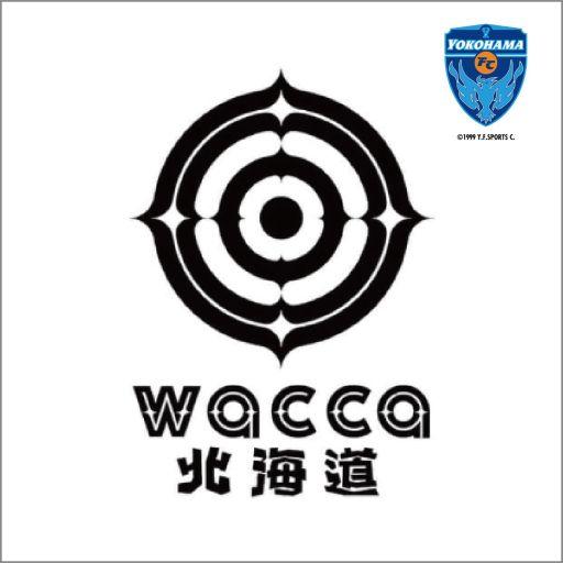【ニッパツ三ツ沢球技場専用】wacca from Hokkaido