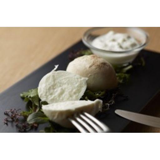 3種モッツァレラチーズの盛り合わせ  40g-0
