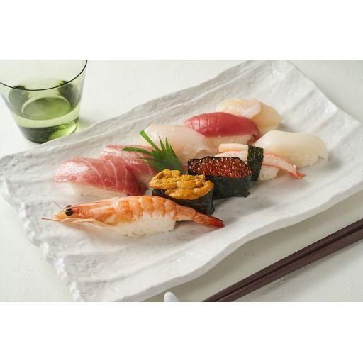 握り寿司(特上)-0