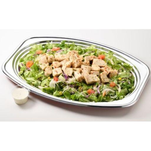 ハーブチキンと彩り野菜のパーティーサラダ(3〜4名様分)-0