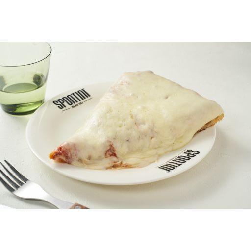 マルゲリータ 1ピース Wモッツァレラチーズ トッピング-0