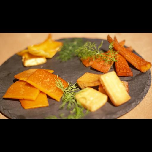 【予約商品】燻製チーズ盛り合わせ(4種)-0
