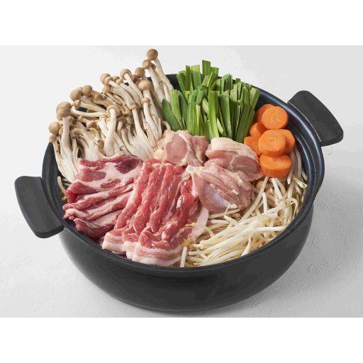 もやしのうま鍋セット (3名様分)-0