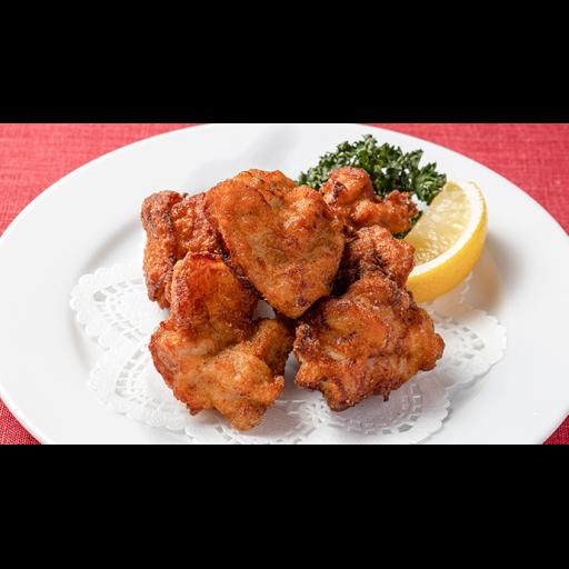 鶏唐揚げ(5個)-0