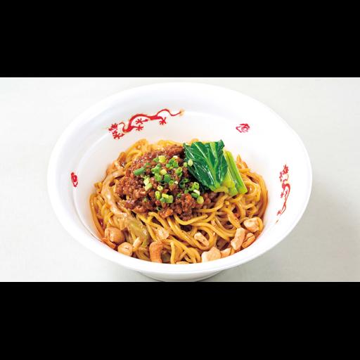 一番人気  汁なし坦々麺-0
