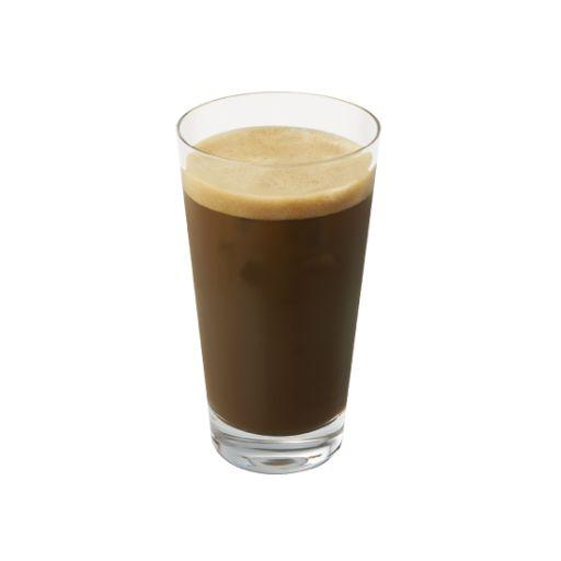 ほうじ茶ブラウンティー -0