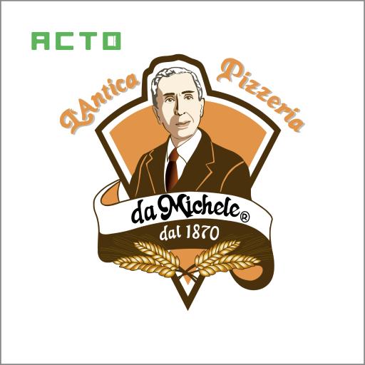 【ACTO日吉専用】L'Antica Pizzeria da Michele 横浜