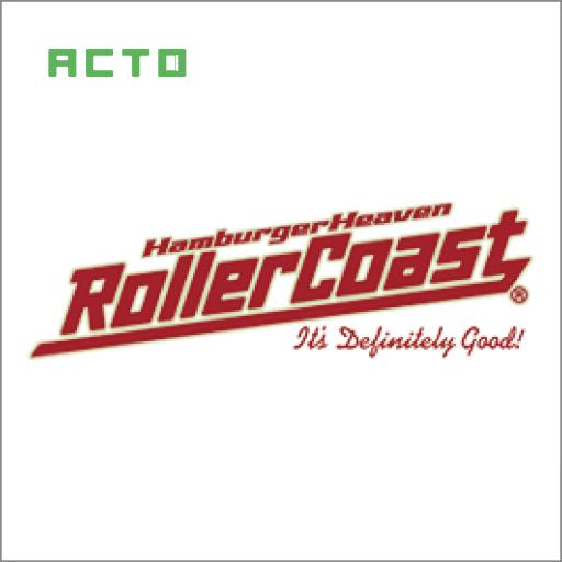 【ACTO日吉専用】ROLLER COAST Minato Mirai