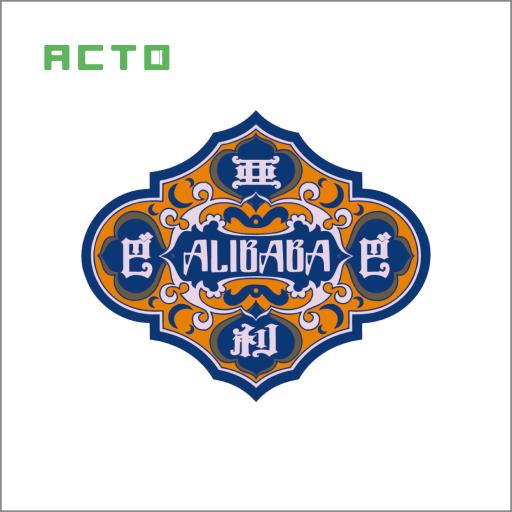 "【ACTO日吉専用】崎陽軒本店 ビアレストラン亜利巴""巴""(アリババ)"