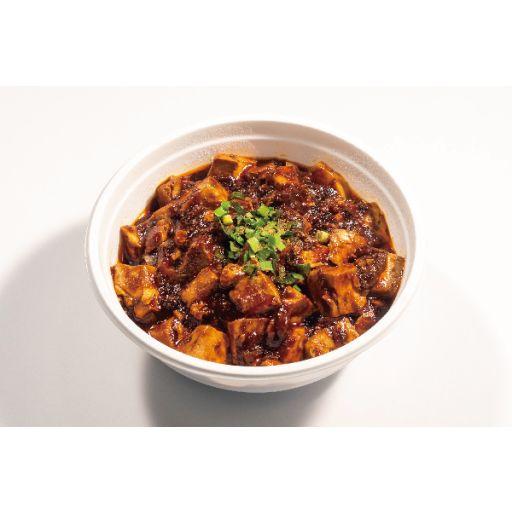 麻婆豆腐丼-0