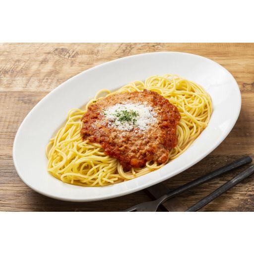 【レンジ専用品】 スパゲッティ ミートクリーム-0