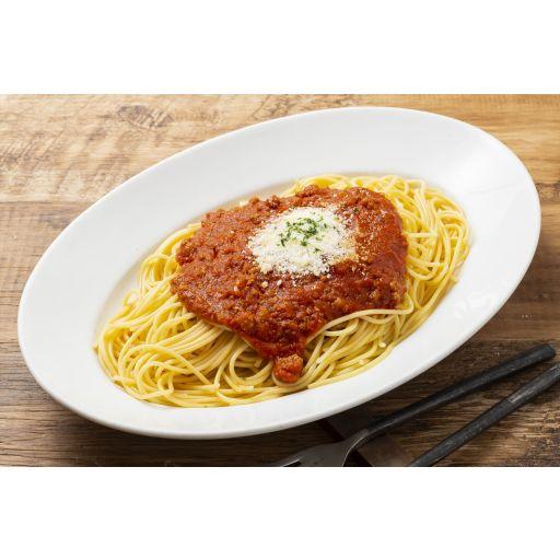 【レンジ専用品】 スパゲッティ ミートソース-0