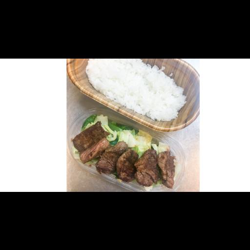 牛カイノミ(100g)弁当-0