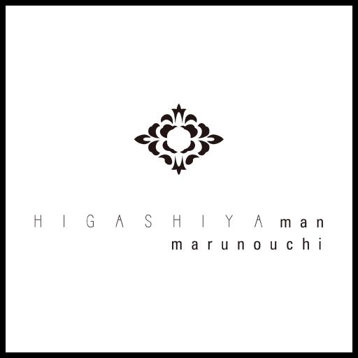 HIGASHIYA man 丸の内