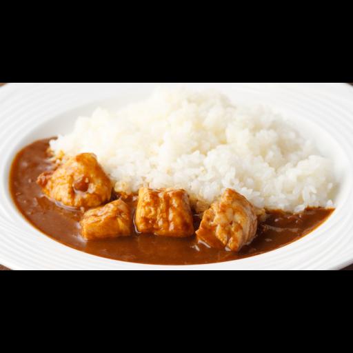 洋食ミックス弁当  チキンカレーと選べるメインメニュー1種 -0