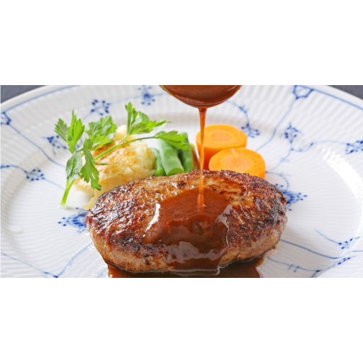 洋食ミックス弁当  チキンカレーと選べるメインメニュー1種 -5