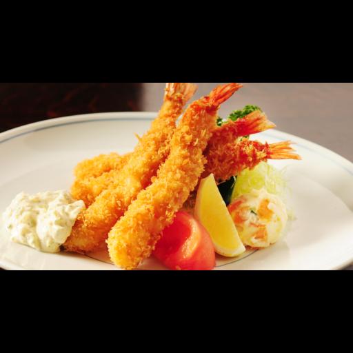 洋食ミックス弁当 シーフードピラフと選べるメインメニュー1種-2