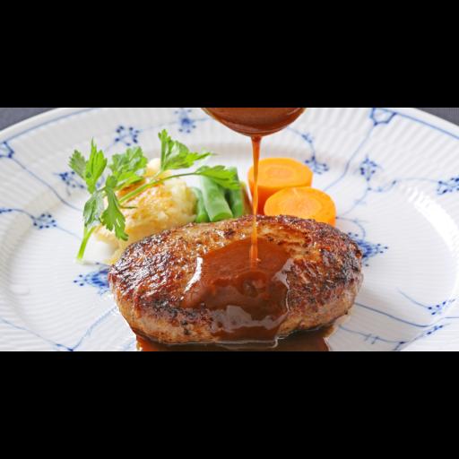 洋食ミックス弁当 シーフードピラフと選べるメインメニュー1種-5