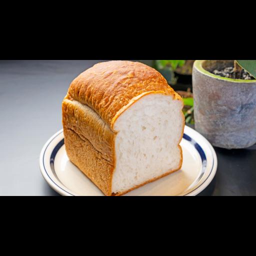 自家製酵母の山食パン-0