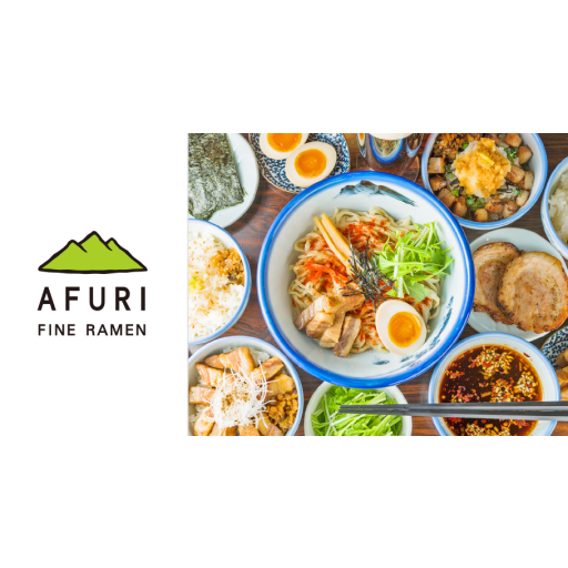 AFURI 横浜ジョイナス