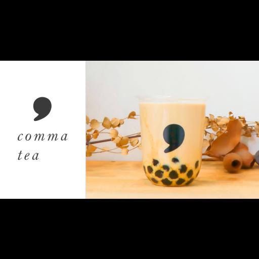 comma tea 横浜ジョイナス店