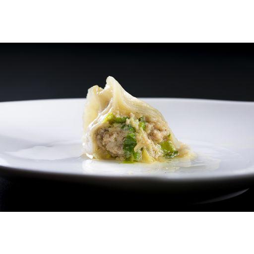 白菜餃子(5個入り)-0