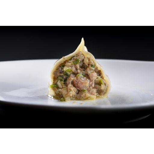ラムパクチー餃子(5個入り)-0