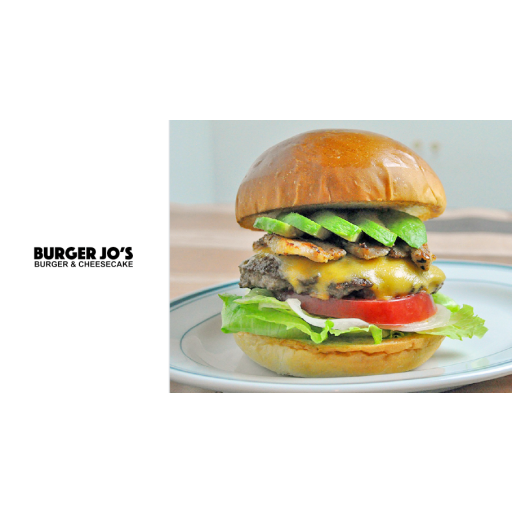 BURGER JO'S