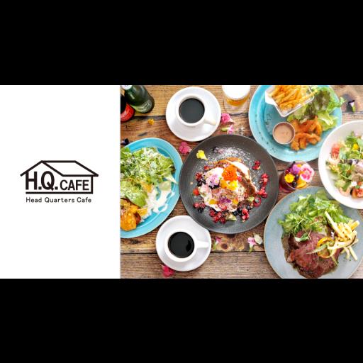 Head Quarters cafe