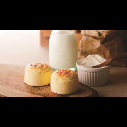 チーズオムレット4個入-1