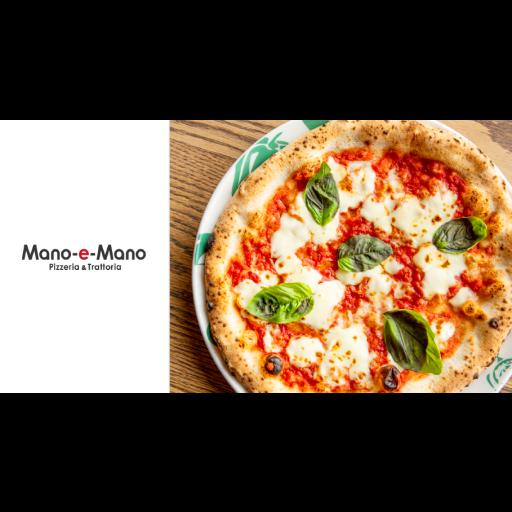 Mano-e-Mano Pizzeria&Trattoria