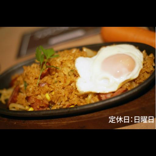 【ディナー限定】燻製サルシッチャのジャンバラヤ