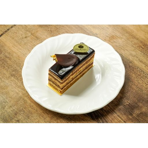 オペラのチョコレートケーキ※前日15:00までの予約商品