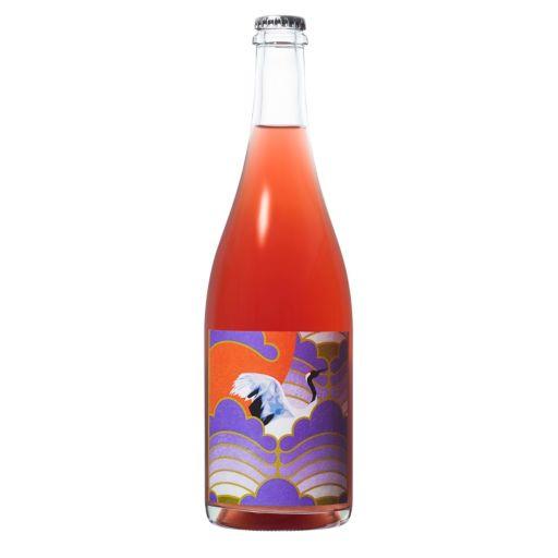 【発泡】Pink Frizzante 2018 (ピンクフリッツアンテ 2018)